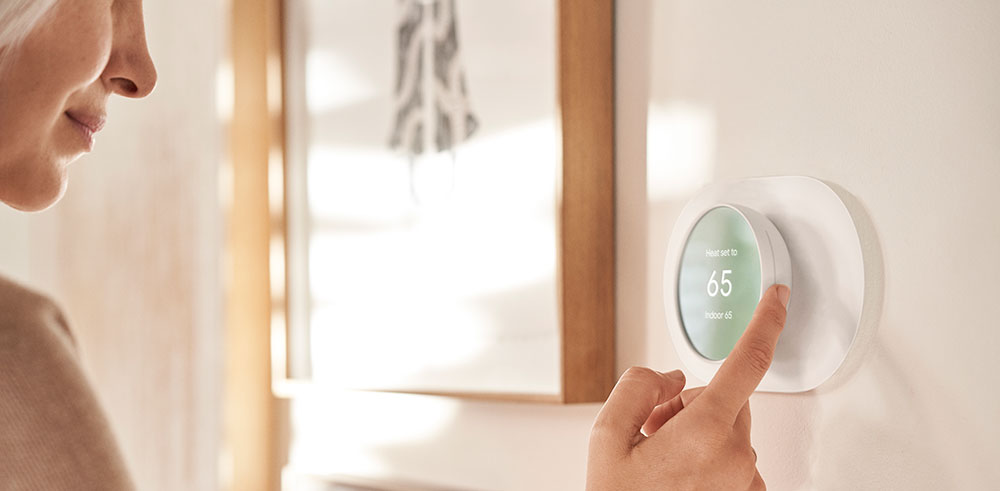 Smart Thermostats Buyer's Guide