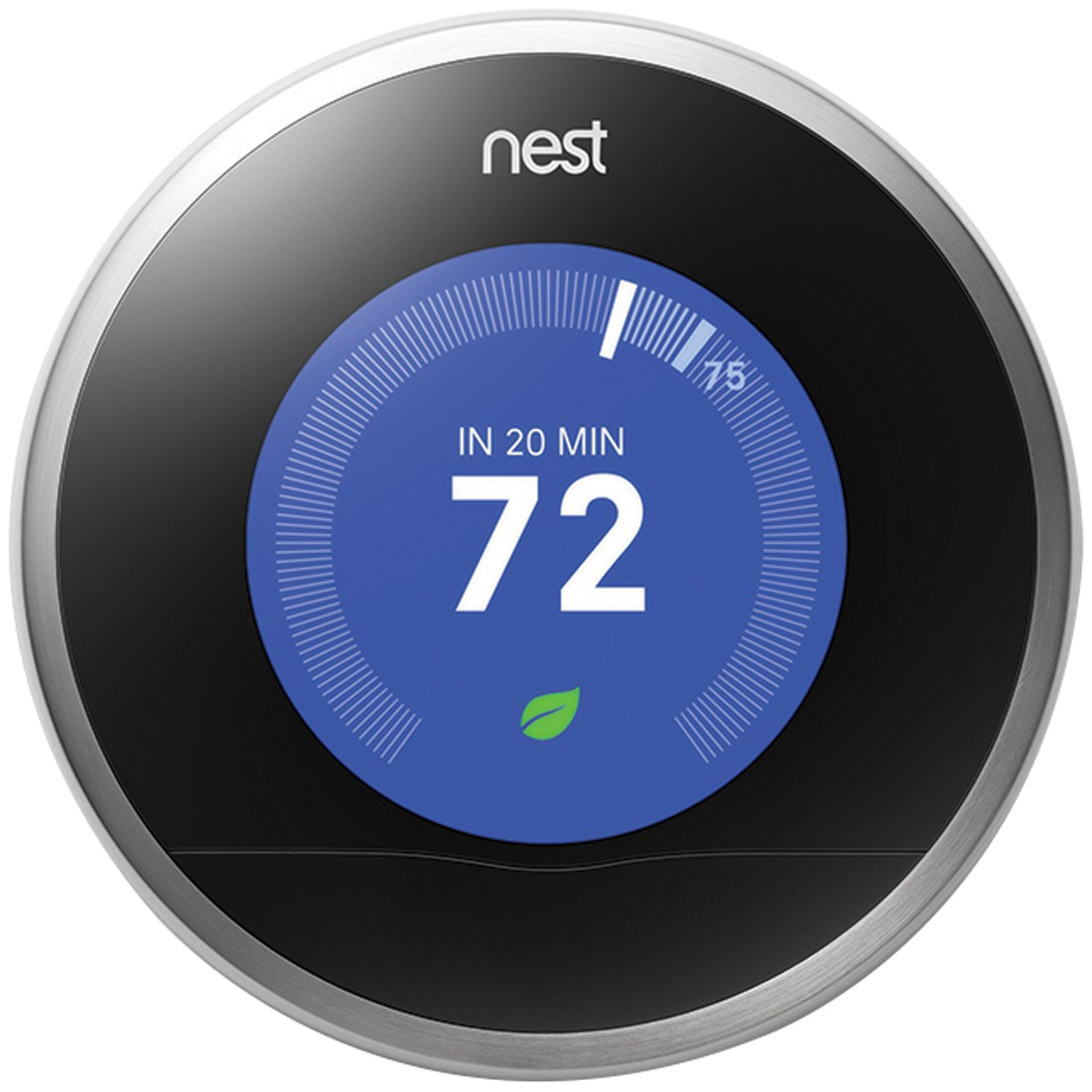 Nest Learning Thermostat (incented)