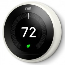 Nest Learning Thermostat White (incented)