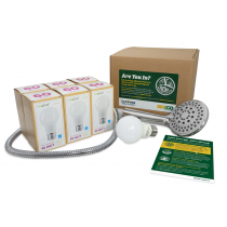 Complimentary SMECO Energy Efficiency Kit