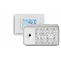 Emerson Sensi Thermostat AND Awair Element Air Quality Monitor